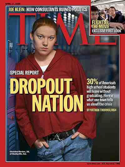 dropout nation
